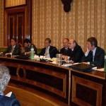 Enrico Letta, Gianni Pittella, Gianni Lettieri