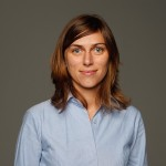 Competizione: Anna Giovannini key account manager a Shangai
