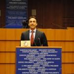 Relazioni, Giacomo Catalano Harvard Alumni Association