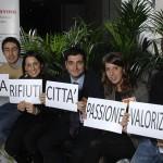 Informazione, Stefano Mazzetti Sindaco green di Sasso Marconi