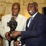 Informazione, Sekouba Konatè Presidente governo di transizione Guinea